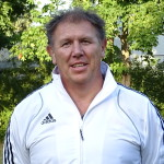 Trainer Andreas Rieger